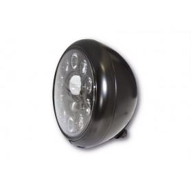 Phares HIGHSIDER HIGHSIDER 7 POUCES PHARE LED HD-STYLE TYPE 1 223-183