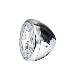 Phares HIGHSIDER HIGHSIDER 7 POUCES PHARE LED RENO 223-133