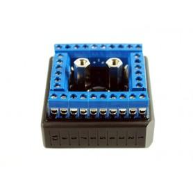 Boitiers Electriques MOTOGADGET MOTOGADGET M-CAN J1850 XL DEUTSCH COMPLETE 4003114