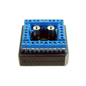 Boitiers Electriques MOTOGADGET MOTOGADGET M-CAN J1850 XL DEUTSCH COMPLETE IM-4003114
