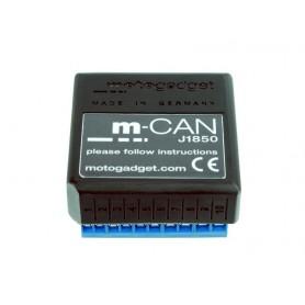 Boitiers Electriques MOTOGADGET MOTOGADGET M-CAN J1850 VRSC COMPLETE IM-4003116