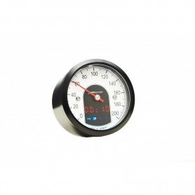 Compteurs MOTOGADGET COMPTEUR MOTOGADGET MOTOSCOPE TINY BLACK IM-5001010