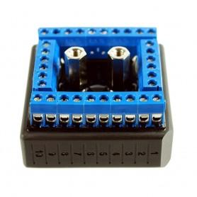 Boitiers Electriques MOTOGADGET MOTOGADGET M-CAN J1850 TWIN CAM COMPLETE IM-4003113