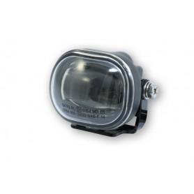 Feux Avant HIGHSIDER HIGHSIDER PHARE LED ANTI-BROUILLARD MICRO 222-200