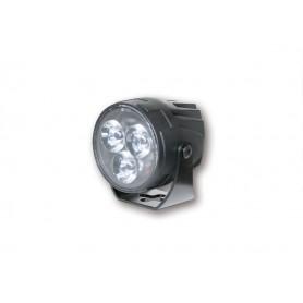 Headlights HIGHSIDER HIGHSIDER FEUX DE ROUTE LED ADDITIONNEL 223-457