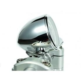 Compteurs MOTOGADGET COMPTEUR COMPTEUR MOTOGADGET STREAMLINE POLI 22MM IM-5005015
