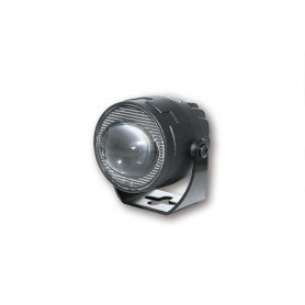 Headlights HIGHSIDER HIGHSIDER FEUX DE CROISSEMENT LED ADDITONNEL 223-456