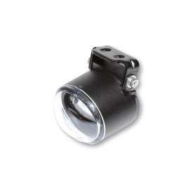 Feux Avant HIGHSIDER HIGHSIDER PHARE LED ANTI-BROUILLARD LIGHT 222-201