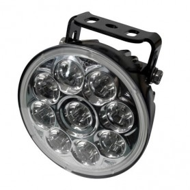 Feux Avant HIGHSIDER HIGHSIDER PROJECTEUR LED (HAUTE INTENSITE) INSERT 222-213