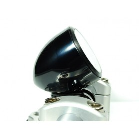 Supports Compteurs MOTOGADGET MST STREAMLINE CUP DIA 25 MM IM-15005025