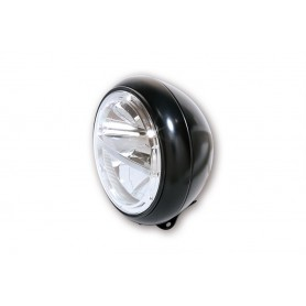 Headlights HIGHSIDER HIGHSIDER VOYAGE HD STYLE PHARE LED 7-POUCES 223-165