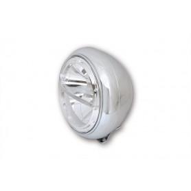 Phares HIGHSIDER HIGHSIDER VOYAGE HD-STYLE LED-PHARE 7 POUCES 223-164
