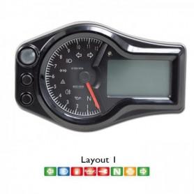 Compteurs ACEWELL COMPTEUR DIGITAL ACEWELL 6454 IM-ACE-6454