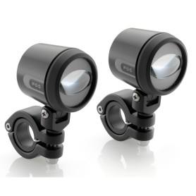 Feux Avant RIZOMA KIT ANTIBROUILLARD LED (HOMOLOGE) RIZOMA EE140B EE140B
