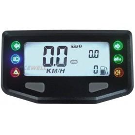 Counters ACEWELL COMPTEUR DIGITAL ACEWELL MODELE 257 NOIR ACE-257S