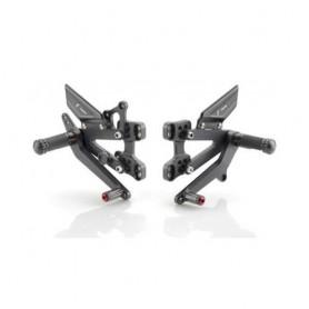Rear Set Control Kits RIZOMA COMMANDE RECUL EE RRC (TUV) RIZOMA PER21 PER215B