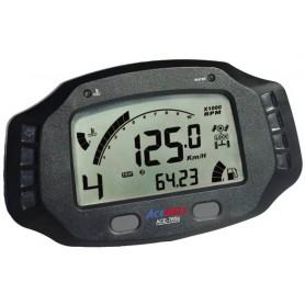 Compteurs ACEWELL COMPTEUR DIGITAL ACEWELL MODELE 7859 NOIR IM-ACE-7859