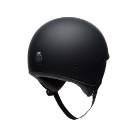 Casques BELL CASQUE BELL SCOUT AIR NOIR MAT  7092665