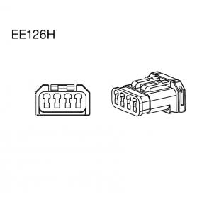 Accessoires Clignotants RIZOMA KIT DE CABLAGES POUR CLIGNOTANT (AVANT) RIZOMA EE126H EE126H