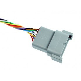 Electricity MOTOGADGET MOTOGADGET MSP BREAKOUT BOX J1850 VRSC 1003116