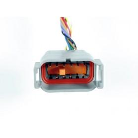Motogadget msp boitier de derivation j1850 vrsc motogadget - Boitier de derivation electrique ...