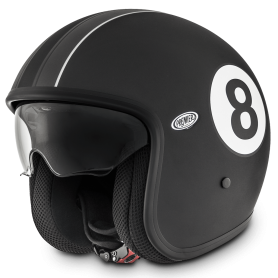 Bonnes Affaires PREMIER CASQUE PREMIER VINTAGE EIGHT 9 BM L VINTAGE EIGHT 9 BM