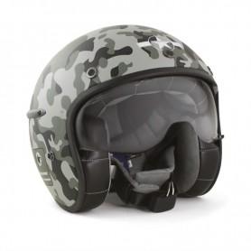 Helmets HARISSON CASQUE HARISSON CORSAIR CAMO CA126