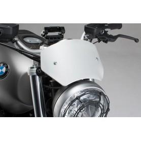 Caches Cylindres SW-MOTECH SW-MOTECH SAUTE VENT ARGENT POUR BMW NINE T SCRAMBLER 556-701