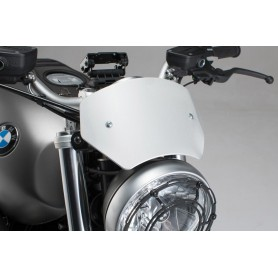 Headlight Fairings SW-MOTECH SW-MOTECH SAUTE VENT ARGENT POUR BMW NINE T SCRAMBLER 556-701