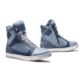 Men's Sneakers FORMA BASKETS FORMA HYPER WP DENIM FORU09W-2836