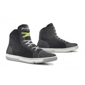 Baskets Hommes FORMA BASKETS FORMA SLAM FLOW NOIR/ BLANC FORU110-999836