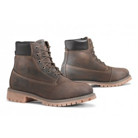 Men's Boots FORMA DEMI-BOTTES FORMA ELITE WP MARRON FORU13W-2436