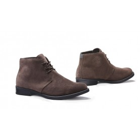 Men's Boots FORMA DEMI-BOTTES FORMA VENUE WP MARRON FORU15W-2439