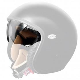 Helmets Screens PREMIER ECRAN JET PREMIER VINTAGE FUME CLAIR MODÈLE 2012 BPVISJVI2012TA