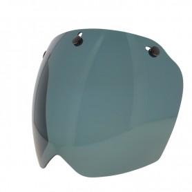 Helmets Screens PREMIER ECRAN PREMIER MX 3 PRESSIONS FUME BPVISMXF