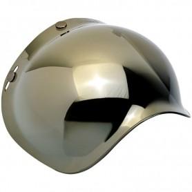 Helmets Screens BILTWELL ECRAN BILTWELL BUBBLE ANTI-BROUILLARD MIRROIR OR 2001-222