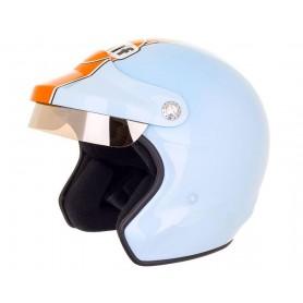 Jets Helmets FELIX CASQUERIE CASQUE FELIX CASQUERIE ST520 GULF LE MANS GULF LE MANS