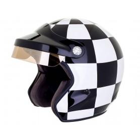 Jets Helmets FELIX CASQUERIE CASQUE FELIX CASQUERIE ST520 GRAND PRIX GRAND PRIX