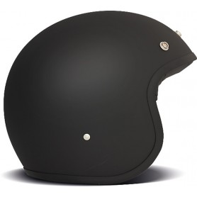 Jets Helmets DMD CASQUE DMD VINTAGE MAT NOIR D1JTS30000MB