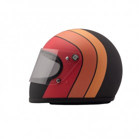 Casques INTEGRAL DMD CASQUE DMD ROCKET FUOCO D1FFS20000FU