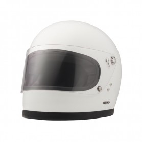 Casques INTEGRAL DMD CASQUE DMD ROCKET SOLID BLANC D1FFS20000WH