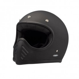 Casques INTEGRAL DMD CASQUE DMD 1975 MAT NOIR D1FFS40000MB