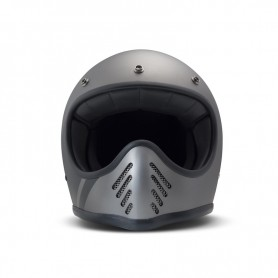 Casques INTEGRAL DMD CASQUE DMD 1975 SHADOW NOIR D1FFS40000SB