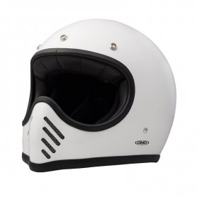Casques INTEGRAL DMD CASQUE DMD 1975 BLANC D1FFS40000WH