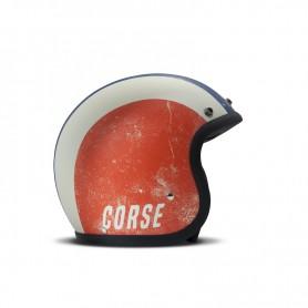 Casques JET DMD CASQUE DMD VINTAGE SQUADRA CORSE D1JTS30000SQ