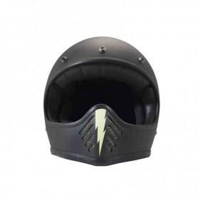 Casques INTEGRAL DMD CASQUE DMD 1975 LITTLE SKULL D1FFH40000LS