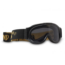 Goggles DMD LUNETTES DMD GHOST FUMEES D1ACS40000GR008