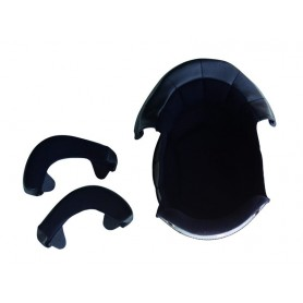 Other Accessories DMD INTÉRIEUR CASQUE DMD VINTAGE D1ACS30000IL