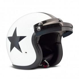 Helmets Visors DMD VISIÈRE DMD RACING NOIRE D1ACS30000PB00