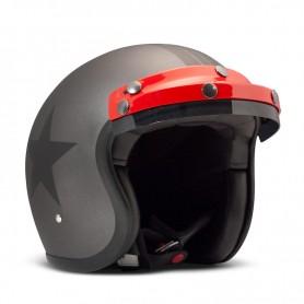 Helmets Visors DMD VISIÈRE DMD RACING ROUGE D1ACS30000PR00